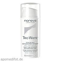 TRIO WHITE Nachtpflege, 30 ML, Laboratoires Noreva GmbH