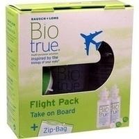 Biotrue Flight Pack, 2X60 ML, BAUSCH & LOMB GmbH Vision Care