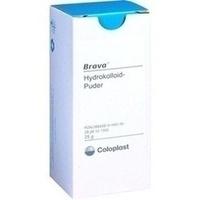 Brava Hydrokolloid Puder, 25 G, Coloplast GmbH