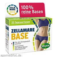 Zellamare Base Unterwegs, 20 ST, Quiris Healthcare GmbH & Co. KG