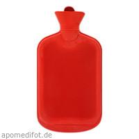 Wärmflasche 2.0 Liter, 1 ST, Brinkmann Medical Ein Unternehmen der Dr. Junghans Medical GmbH