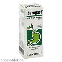 IBEROGAST flüssig, 20 ML, CC-Pharma GmbH