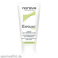 Noreva EXFOLIAC Creme, 30 ML, Laboratoires Noreva GmbH