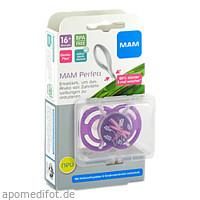 MAM Perfect Silikon 16+, 1 ST, Mam Babyartikel GmbH