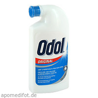 ODOL Mundwasser Original, 125 ML, GlaxoSmithKline Consumer Healthcare