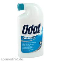 ODOL Mundwasser Extra Frisch, 125 ML, GlaxoSmithKline Consumer Healthcare