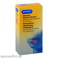 Alvita Elektronisches Lippenherpes-Therapiegerät, 1 ST, The Boots Company Plc