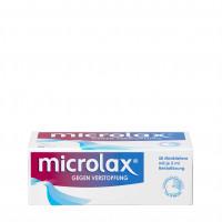 Microlax, 50X5 ML, Johnson & Johnson GmbH (Otc)