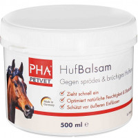 PHA HufBalsam für Pferde, 500 ML, PetVet GmbH