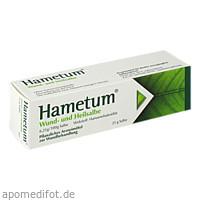 Hametum Wund- und Heilsalbe, 25 G, Dr.Willmar Schwabe GmbH & Co. KG