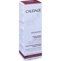 Caudalie Vinosource Creme Sorbet hydratante, 40 ML, Caudalie Deutschland GmbH