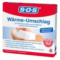 SOS Wärme-Umschlag, 1 ST, DISTRICON GmbH