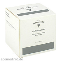 Retterspitz Abführpulver, 150 G, Retterspitz GmbH & Co. KG