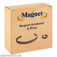 Magnetarmband+M-Ring je1400Gauss je 2Magn.biocolor, 1 P, Megadent Deflogrip Gerhard Reeg GmbH