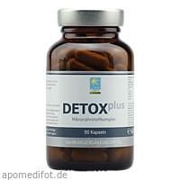 Detox Plus, 90 ST, Apozen Vertriebs GmbH