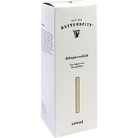 Retterspitz Körpermilch, 200 ML, Retterspitz GmbH & Co. KG