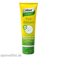 efasit Classic Fussbalsam, 75 ML, Kyberg Pharma Vertriebs GmbH