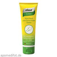efasit Classic Hornhaut und Schrunden-Salbe, 75 ML, Kyberg Pharma Vertriebs GmbH