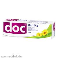 doc Arnika, 150 G, Hermes Arzneimittel GmbH