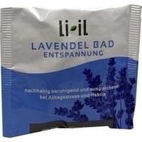 Li-iL Lavendel Bad Entspannung, 60 G, Li-Il GmbH