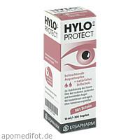 HYLO-PROTECT Augentropfen, 10 ML, URSAPHARM Arzneimittel GmbH