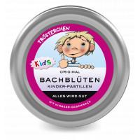 Bachblüten Trösterchen Pastillen nach Dr. Bach, 50 G, Lemon Pharma GmbH & Co. KG