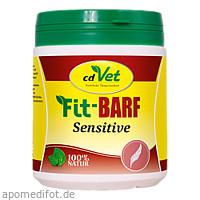 Fit BARF Sensitive vet, 350 G, cdVet Naturprodukte GmbH