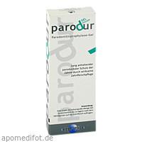 parodur Gel Minze, 10 ML, Lege Artis Pharma GmbH & Co. KG