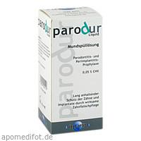 parodur Liquid, 200 ML, Lege Artis Pharma GmbH & Co. KG