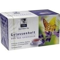 BADER's Apotheken Tee Gelassenheit, 20 ST, Epi-3 Healthcare GmbH