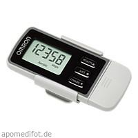 OMRON Schrittzaehl HJ-322 U-E WalkingStyle Pro 2.0, 1 ST, Hermes Arzneimittel GmbH