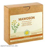 Mawoson SonnenMoor, 3X100 ML, SONNENMOOR Verwertungs- u. Vertriebs GmbH