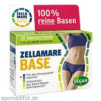 Zellamare Base und Basenstreifen, 30 ST, Quiris Healthcare GmbH & Co. KG