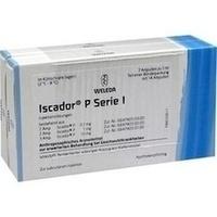 Iscador P Serie I, 14X1 ML, Iscador AG