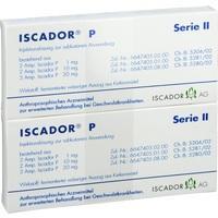 Iscador P Serie II, 14X1 ML, Iscador AG