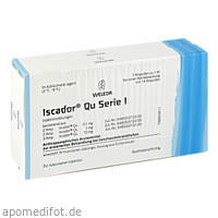 Iscador Qu Serie I, 14X1 ML, Iscador AG