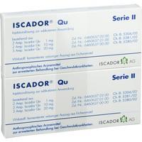 Iscador Qu Serie II, 14X1 ML, Iscador AG