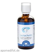 Lactacholin Dr.Jacob's, 100 ML, Dr.Jacobs Medical GmbH