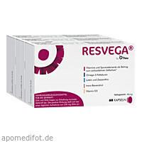 Resvega, 3X60 ST, Thea Pharma GmbH