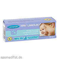 LANSINOH HPA Lanolin, 40 ML, Lansinoh Laboratories Inc. Niederlassung Deutschland