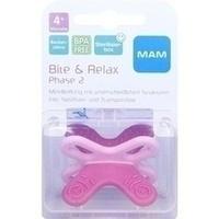 MAM Bite & Relax 4+, 1 ST, Mam Babyartikel GmbH