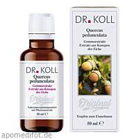 Gemmoextrakt Eiche, 50 ML, Dr. Koll Biopharm GmbH