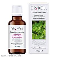 Gemmoextrakt Esche, 50 ML, Dr. Koll Biopharm GmbH