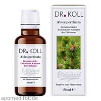 Gemmoextrakt Edeltanne, 50 ML, Dr. Koll Biopharm GmbH