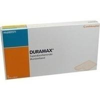 DURAMAX 10cmx20cm, 10 ST, Smith & Nephew GmbH
