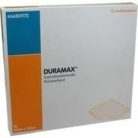 DURAMAX 20cmx20cm, 10 ST, Smith & Nephew GmbH