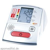 APONORM Blutdruck Messgerät Basis Voice Oberarm, 1 ST, Wepa Apothekenbedarf GmbH & Co. KG
