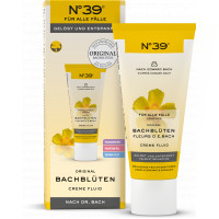 Bachblüten Notfall No. 39 Creme, 50 G, Lemon Pharma GmbH & Co. KG