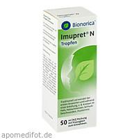 Imupret N Tropfen, 50 ML, Bionorica Se