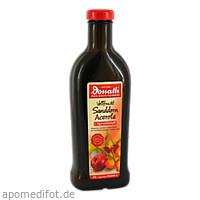 Donath Sanddorn Acerola+Agavendicksaft Vollfrucht, 500 ML, Hübner Naturarzneimittel GmbH
